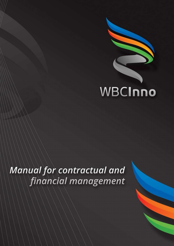 Manual for Contractual and Financial Management