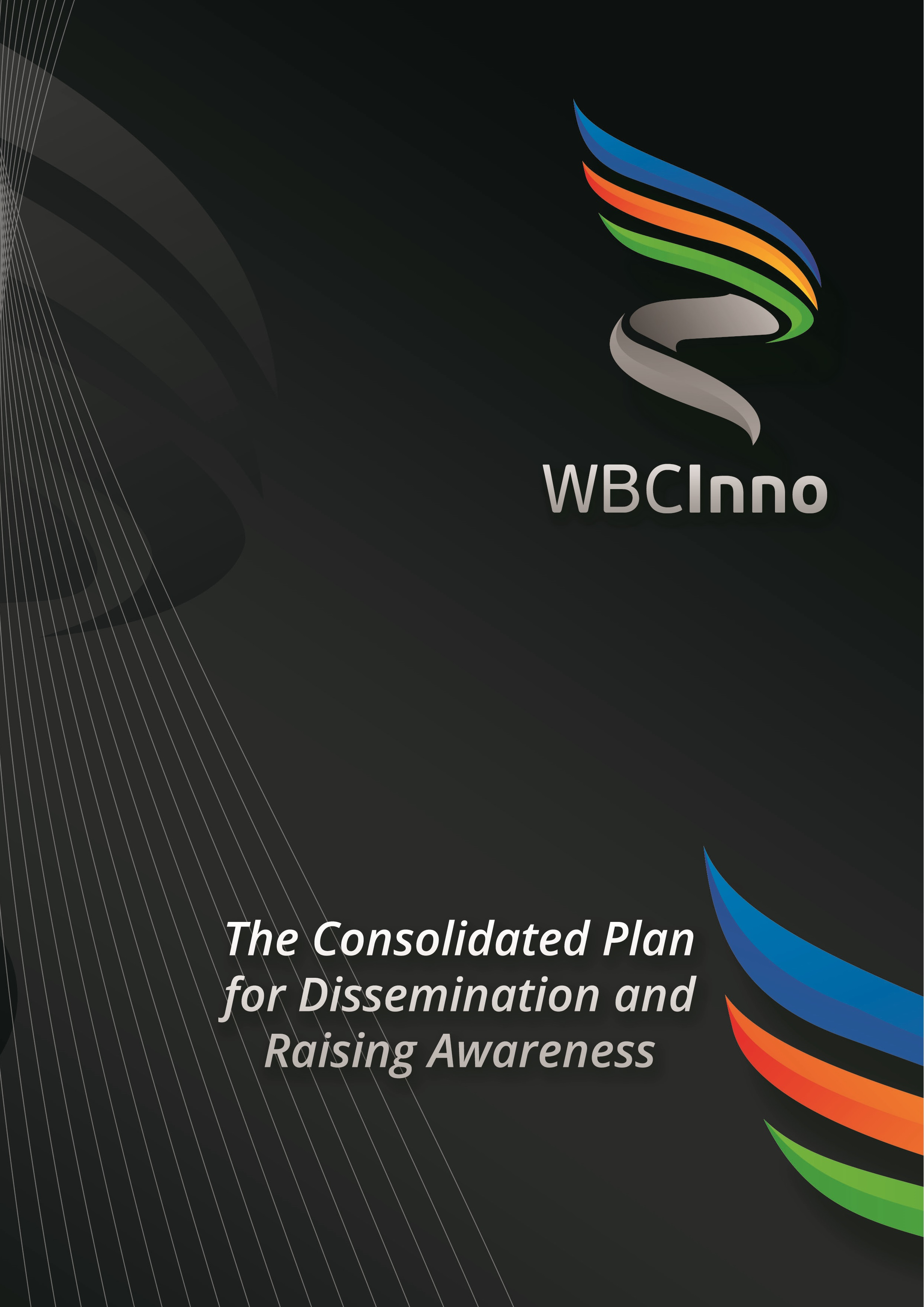 Consolidated Plan for dissemination and raising awareness