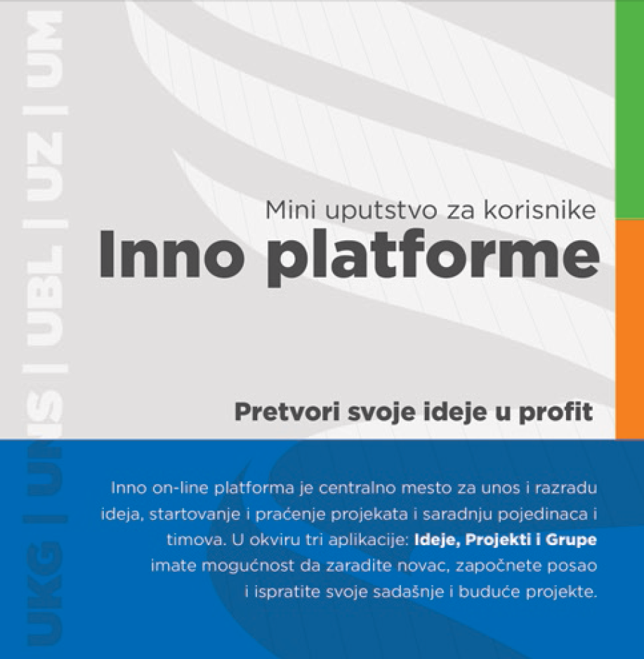 User Manual for Inno Platform