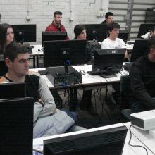 Trainings and services to tenants - CAD IN PRODUCTION TECHNOLOGIES. CAE SOFTWARE PACKAGE ProENGINEER (CREO)